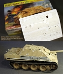 Zimmerit for JagdPanther