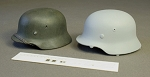 1/6 Scale German Helmet
