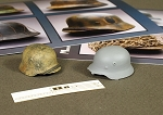 1/12 Scale German Helmet