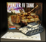 Zimmerit For 1/32 Scale Monogram Panzer IV